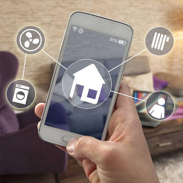 Trends in smart homes: wat wordt hip in 2019?