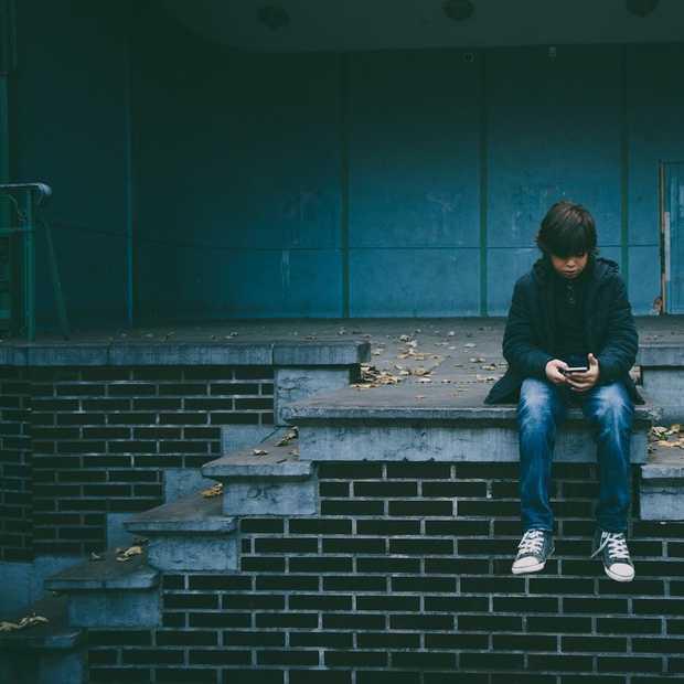 Problematisch smartphonegebruik onder 1 op 4 jongeren