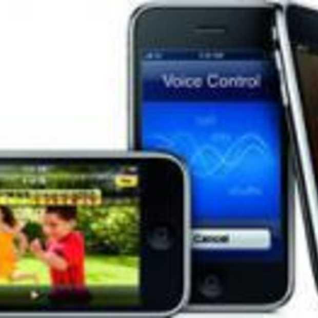 Smartphonemarkt al groter dan pc-markt