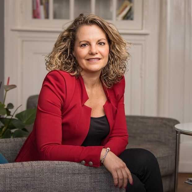 Leontine Smith genomineerd voor Vrouw in de Media Award