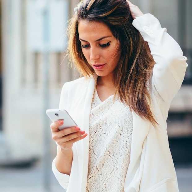 Hoe sms'en je brein stimuleert
