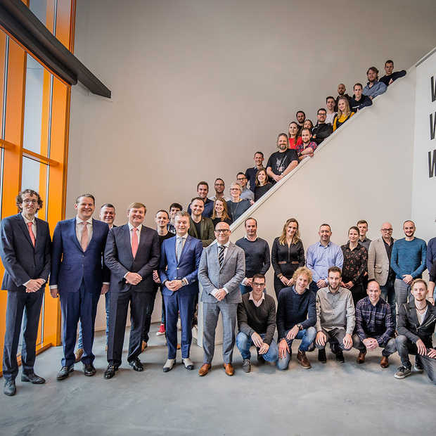 Snakeware hard op weg naar Nederlandse e-business-top