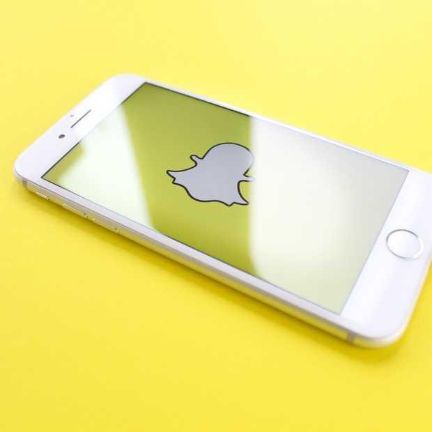 Snap Originals zorgen ervoor dat meer gebruikers op het platform blijven