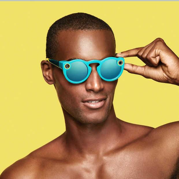 Snapchat Spectacles vanaf nu officieel verkrijgbaar in Europa