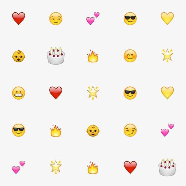 Dit betekenen de emoji's naast de namen van je vrienden op Snapchat