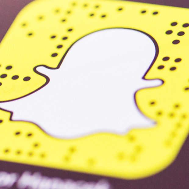 Jongeren ruilen Facebook bijna 1-op-1 in voor Snapchat