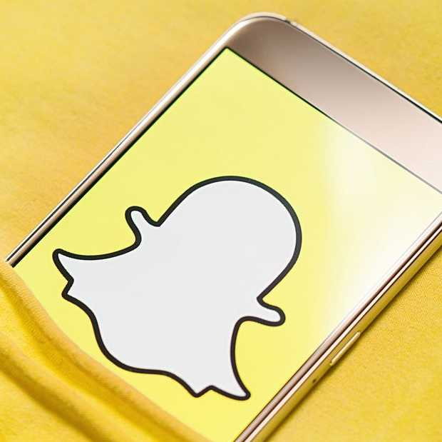 ​Snapchat checkt wel de feiten in politieke advertenties