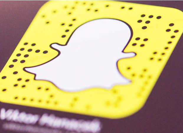 Op Snapchat kun je nu chats deleten
