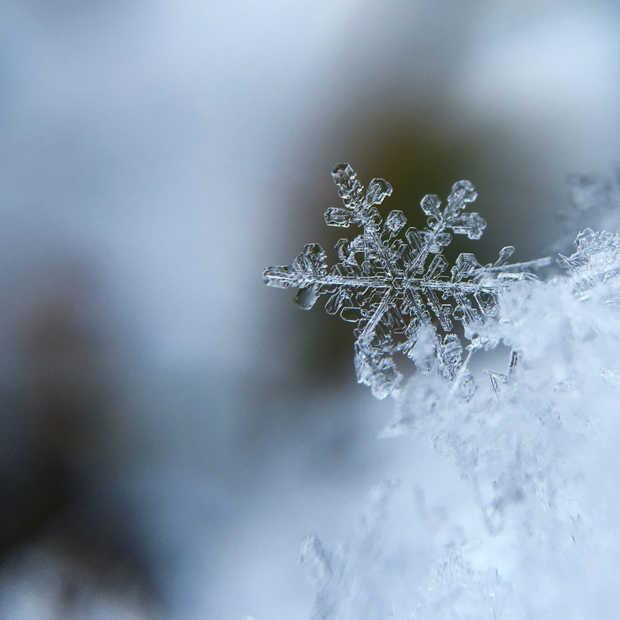 Climate Change: Vrijdag 3 augustus sneeuw in Brabant
