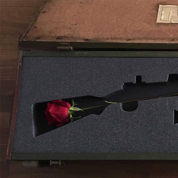 Love, not war: win een mega Sniper Elite 4 perski(s)t met game