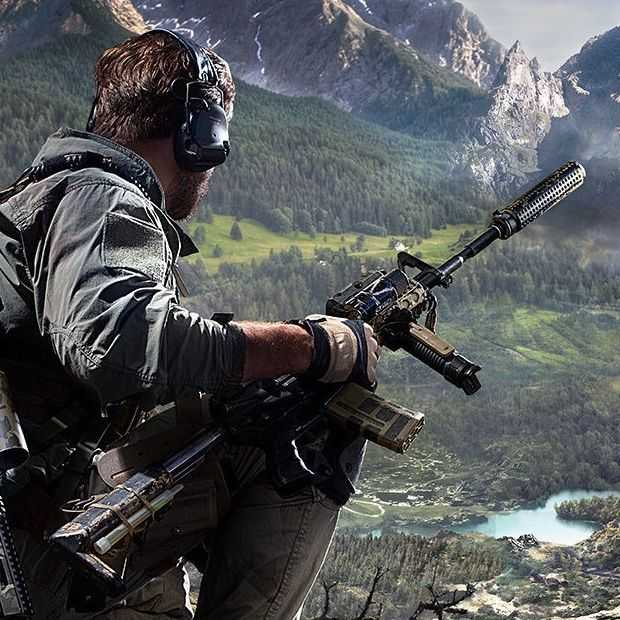 Gamescom 2016: Sniper: Ghost Warrior 3