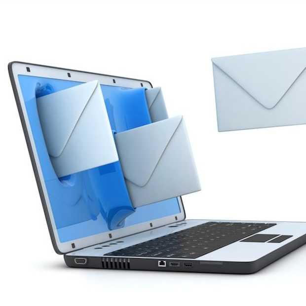 Gebruik altijd een snippet in commerciële en informatieve e-mails