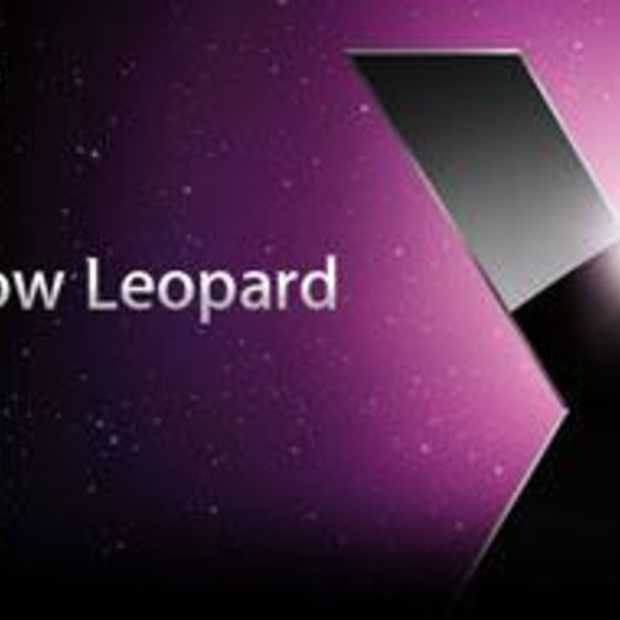 Snow Leopard: Back To Basics