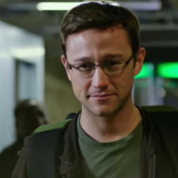 Snowden the movie: over het einde van onze privacy