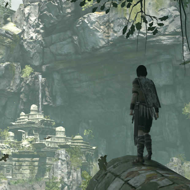 Shadow of the Colossus: Nog steeds een kolossale ervaring