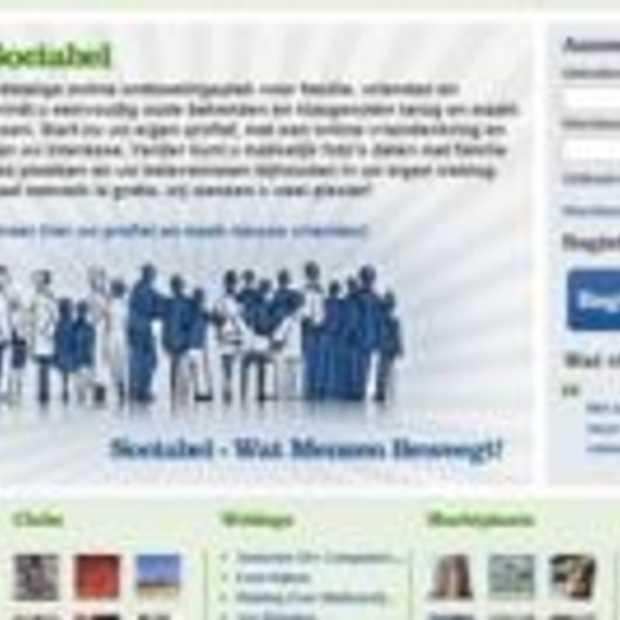 Sociabel.nl voor babyboomers