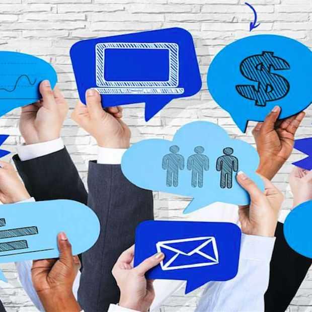 [Infographic] De social marketing trends voor 2015