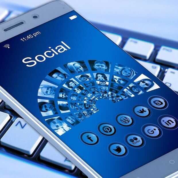 Gaat Facebook een 'Googletje' doen en zijn naam wijzigen?