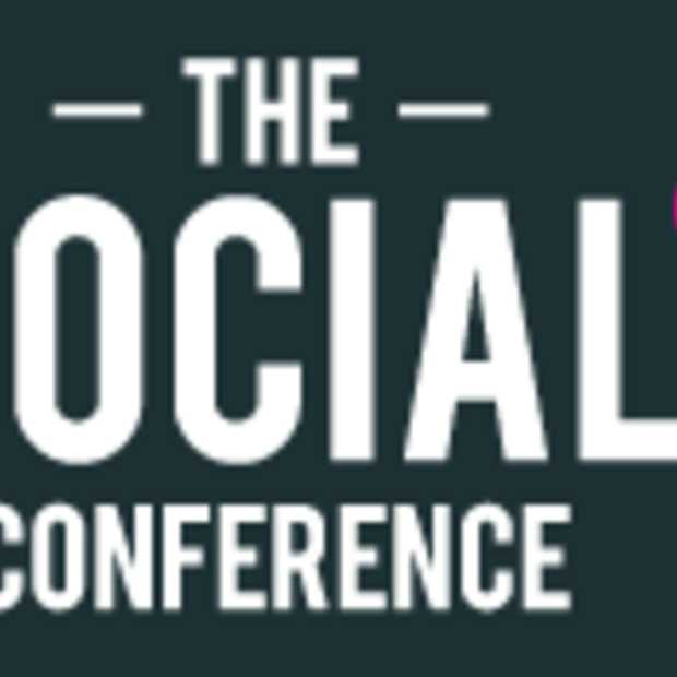Social Business and beyond op The Social Conference