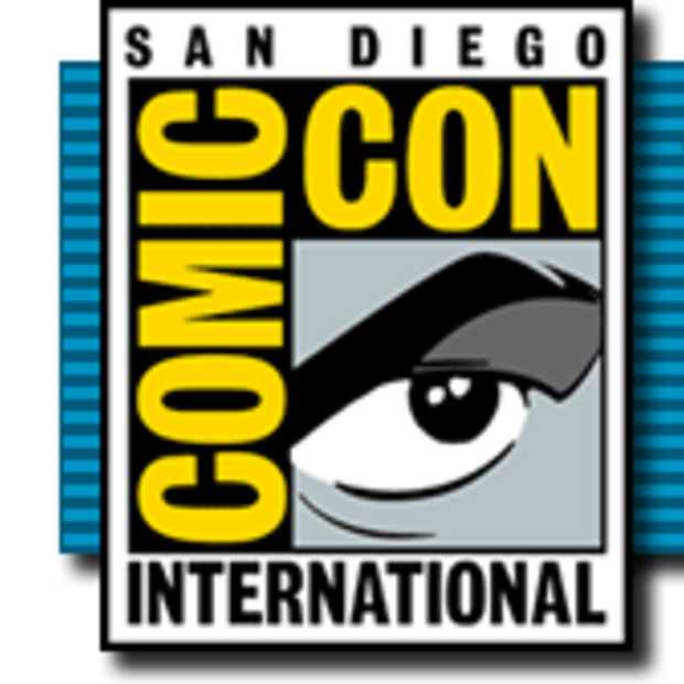 Social buzz tijdens Comic-Con [Infographic]