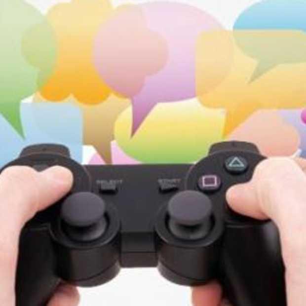 Social media game voor op de werkvloer