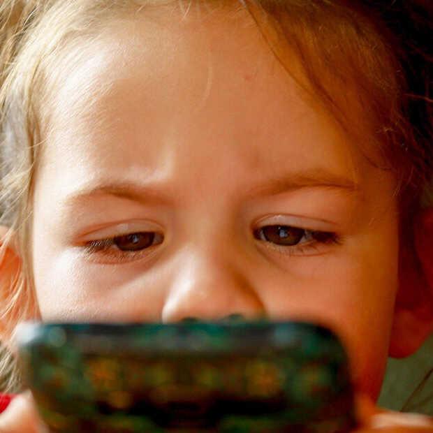 Kinder-social media: een heet hangijzer voor Facebook en TikTok