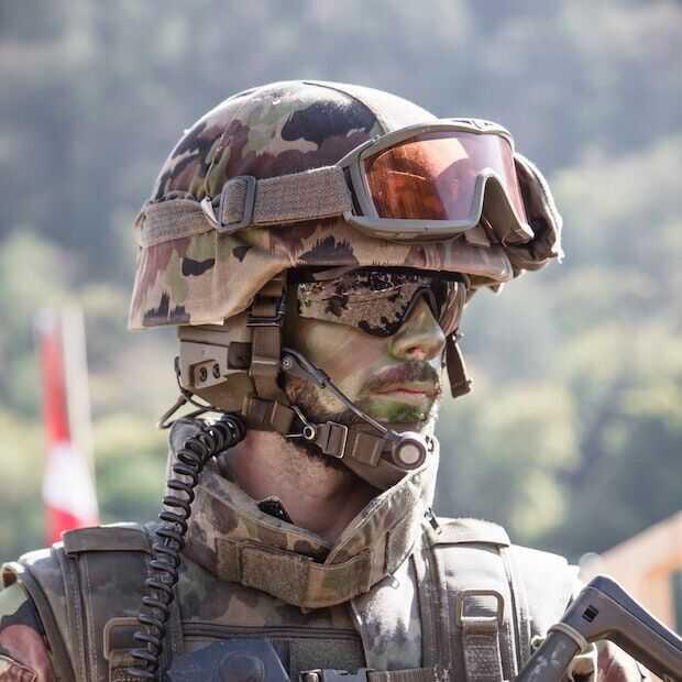 Amerikaanse soldaten worden effectiever met de HoloLens 2