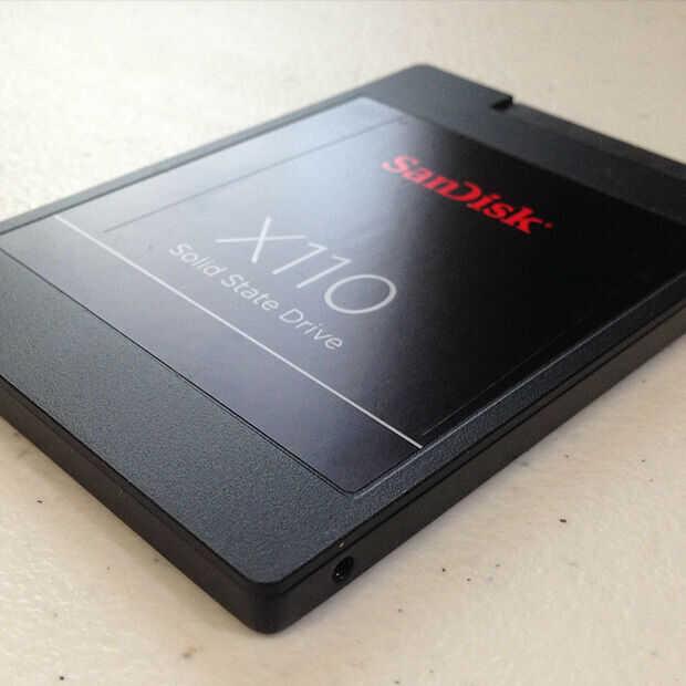 Wat is een SSD en waar gebruik je het voor?