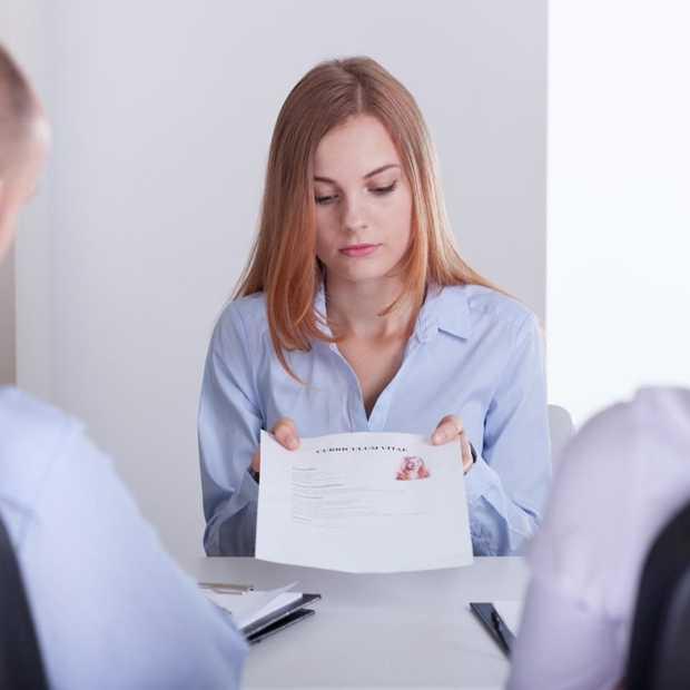 Recruiters heroverwegen sollicitanten na het zien van hun sociale profiel