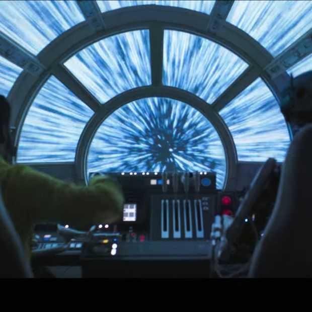 Solo: A Star Wars Story is gewoon heel leuk