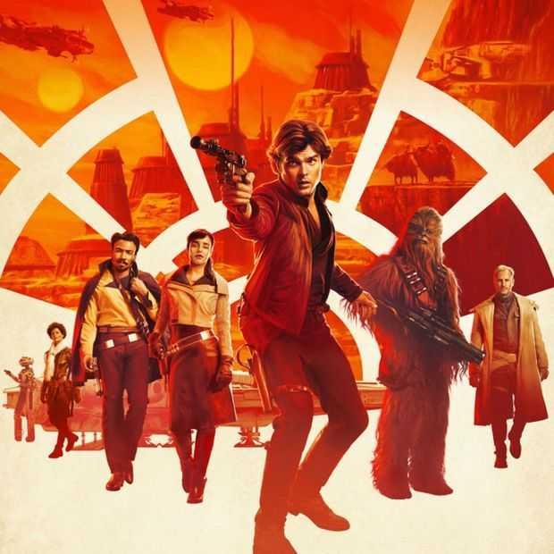 De nieuwe trailer voor Solo: A Star Wars Story geeft vertrouwen