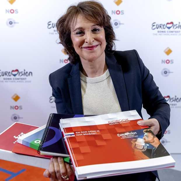 De bidbooks zijn ingeleverd: vijf steden in de race om het Songfestival te organiseren