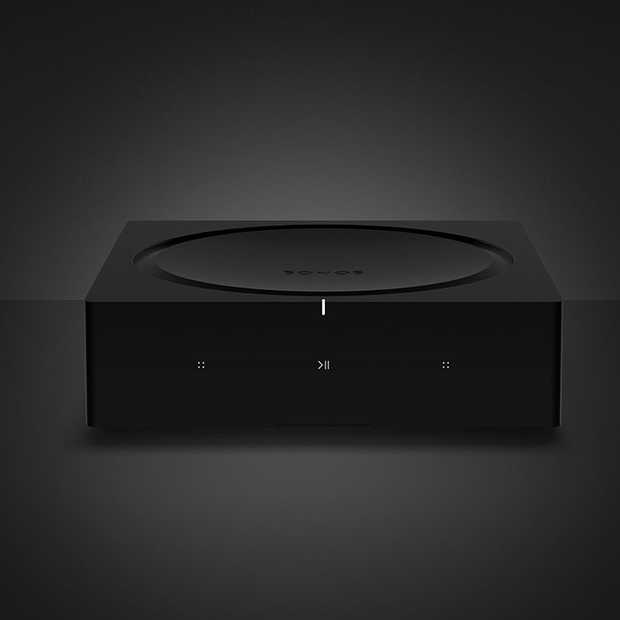 Sonos Amp: een krachtige en veelzijdige hub voor home-audio