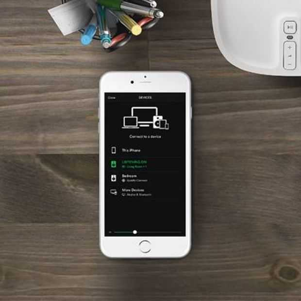 Sonos Spotify Connect bèta eindelijk beschikbaar