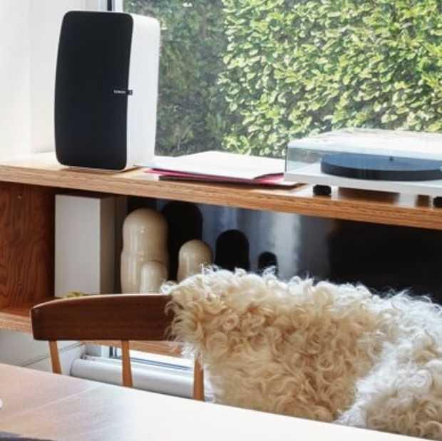 Sonos komt met inruilprogramma voor gebruikte apparatuur