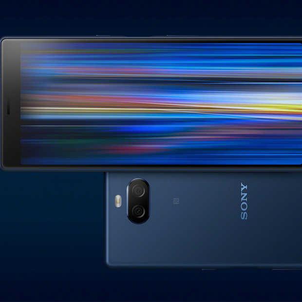 Een smartphone met 21:9 scherm: dit zijn de voordelen