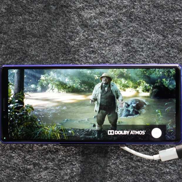 Sony onthult met nieuwe Xperia's ook  nieuwe visie op smartphones