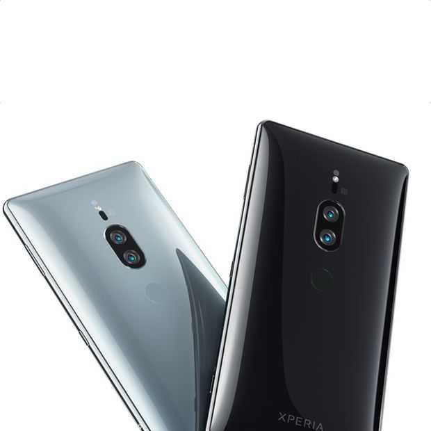 Sony Experia XZ2 Premium smartphone moet 900 euro gaan kosten