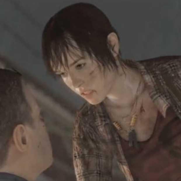 Sony knalt erin met Beyond: Two Souls, The Last of Us en Assassin's Creed Vita