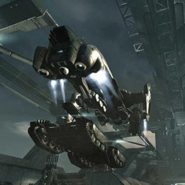 Sony legt rode loper uit voor Dust 514, doorziet free to play toekomst