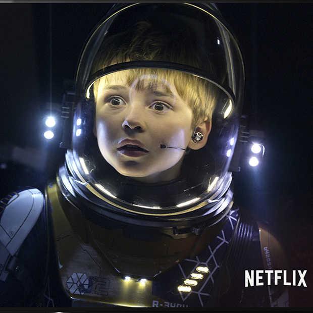 Nieuwe Sony Bravia TV's beschikken over Netflix Calibrated Mode