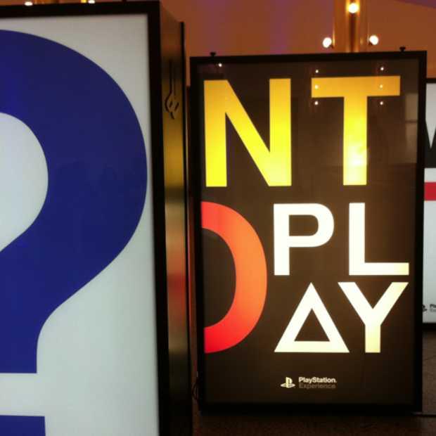Sony op de Gamescom: uitverkoop!