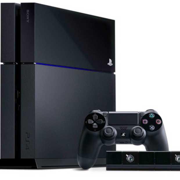 Sony opent vuur op E3 met de open PS4 van €400