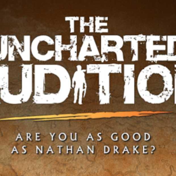 Sony organiseert game-audities voor Uncharted 3