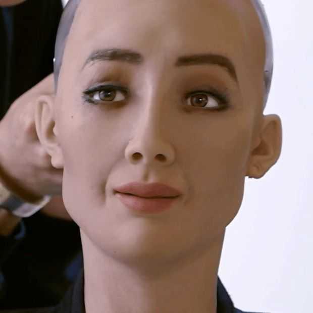 Saoedi-Arabië erkent als eerste een AI-robot als staatsburger