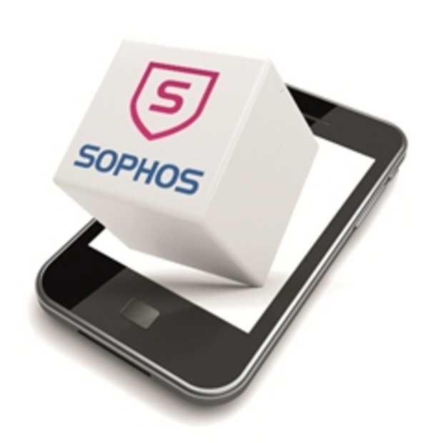 Sophos brengt gratis antivirus app uit voor Android