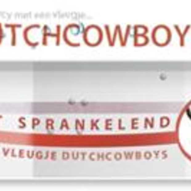 Sourcy met een vleugje DutchCowboys