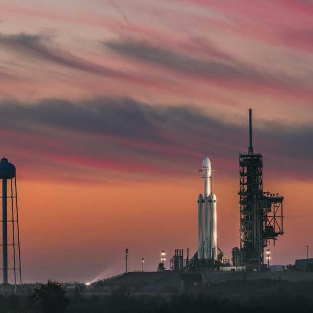 Amerikaanse overheid twijfelt aan veiligheid raketten Musk
