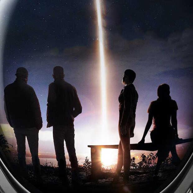 Netflix maakt docu-serie over SpaceX-lancering