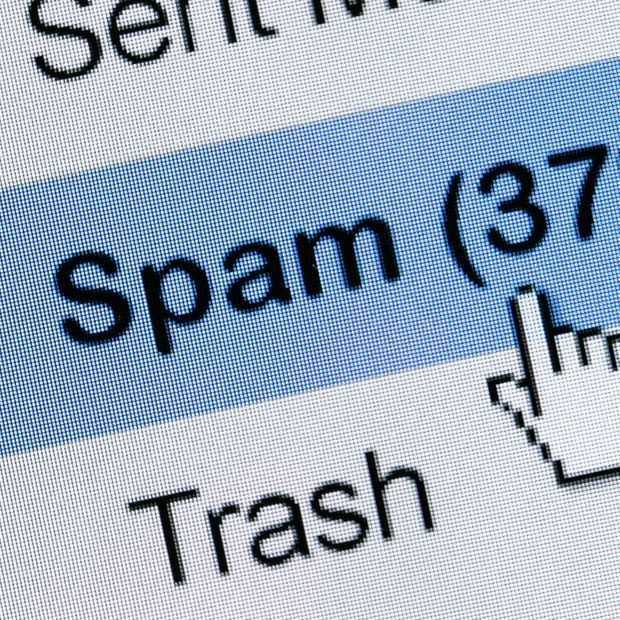 Spam ook na 40 jaar nog de belangrijkste bron van malware